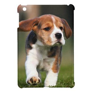 ビーグル犬の初恋 iPad MINI CASE