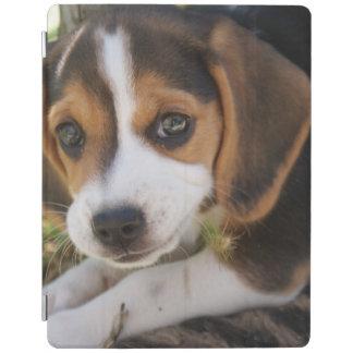 ビーグル犬の小犬 iPadスマートカバー