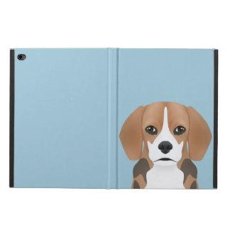 ビーグル犬の漫画