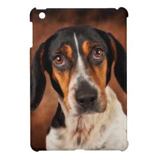 ビーグル犬の組合せ iPad MINIケース