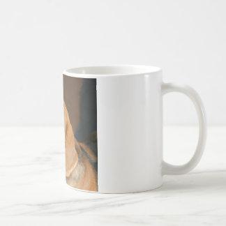 ビーグル犬犬 コーヒーマグカップ
