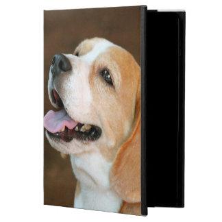 ビーグル犬犬 iPad AIRケース