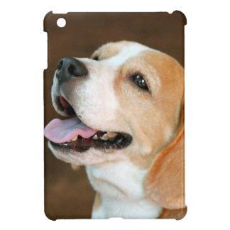 ビーグル犬犬 iPad MINIケース