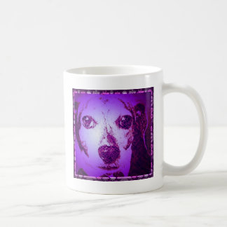 ビーグル犬 コーヒーマグカップ