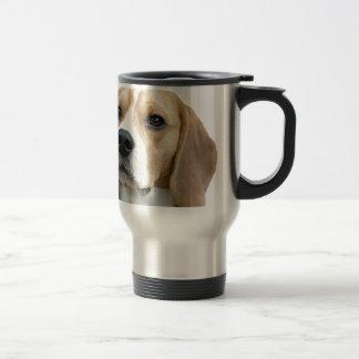 ビーグル犬 トラベルマグ