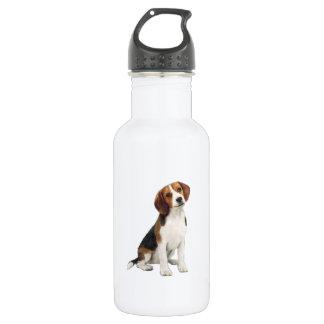 ビーグル犬#1 - A ウォーターボトル