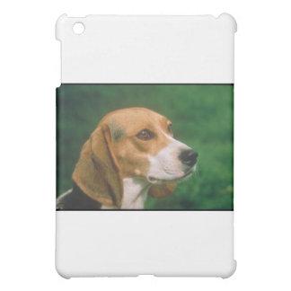 ビーグル犬 iPad MINIカバー