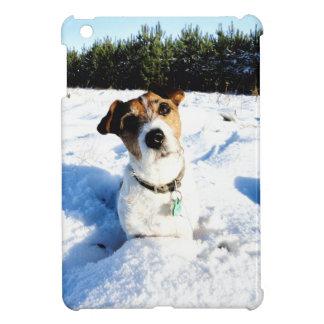 ビーグル犬 iPad MINIケース
