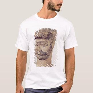 ビーズの人の頭部、紀元前のc.1800 tシャツ