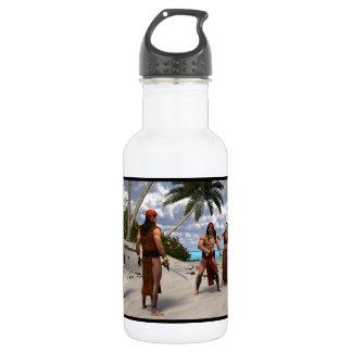 ビーチのいじめっ子 ウォーターボトル