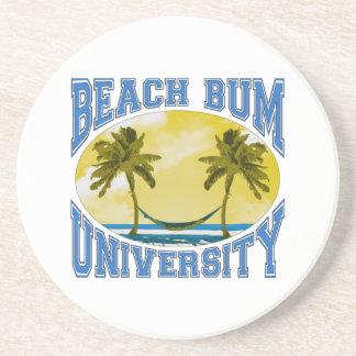 ビーチのつまらない大学 コースター