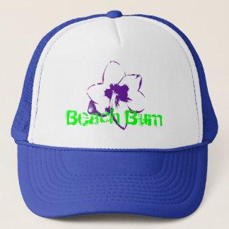 ビーチのつまらない帽子 キャップ