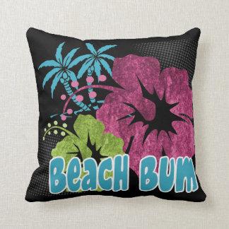 ビーチのつまらない枕 クッション