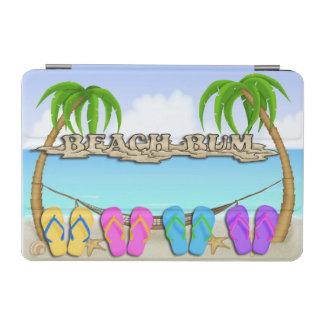 ビーチのつまらない磁気iPadの小型カバー iPad Miniカバー
