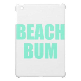 ビーチののらくら者 iPad MINI カバー