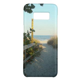 ビーチのアクセス Case-Mate SAMSUNG GALAXY S8ケース