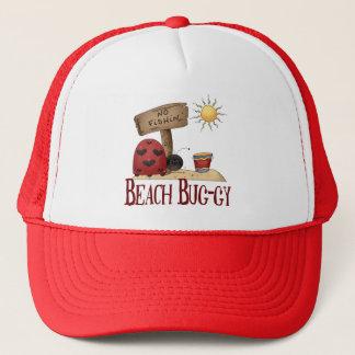 ビーチのバギー キャップ