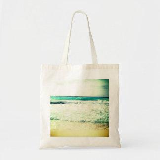 ビーチのバッグ トートバッグ