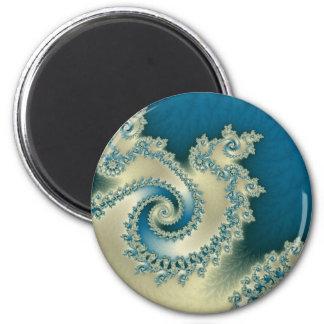 ビーチの三重の回転の磁石 マグネット