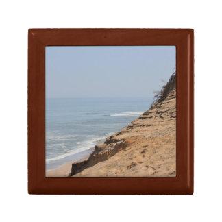 ビーチの写真 ギフトボックス