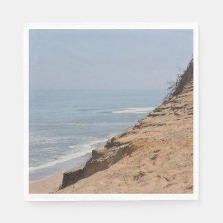 ビーチの写真 スタンダードランチョンナプキン
