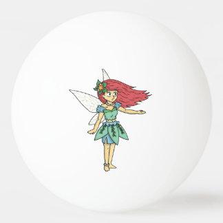ビーチの妖精 卓球ボール
