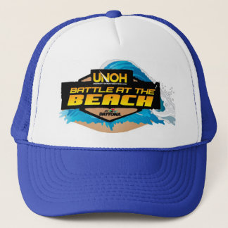 ビーチの帽子のUNOHの戦い キャップ
