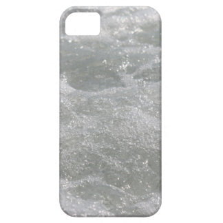 ビーチの波 iPhone SE/5/5s ケース