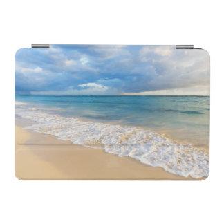 ビーチの熱帯景色のイメージ iPad MINIカバー