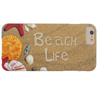 ビーチの生命 BARELY THERE iPhone 6 PLUS ケース