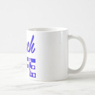 ビーチの生命FB.com/USAPatriotGraphicsの© コーヒーマグカップ