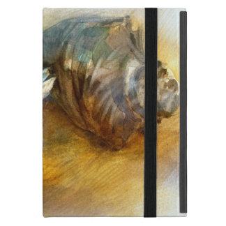 ビーチの貝殻 iPad MINI ケース