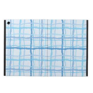 ビーチの青空のiPadの場合 iPad Airケース
