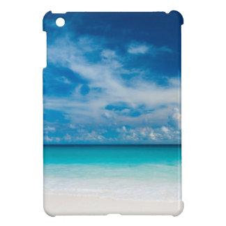 ビーチのIpadの小型保護場合 iPad Mini カバー