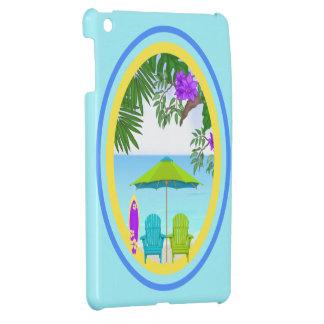 ビーチのiPad Miniケース iPad Miniケース