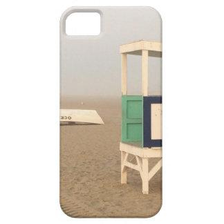 ビーチのiPhone 5の場合 iPhone SE/5/5s ケース