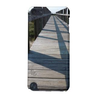 ビーチへの通路 iPod TOUCH 5G ケース
