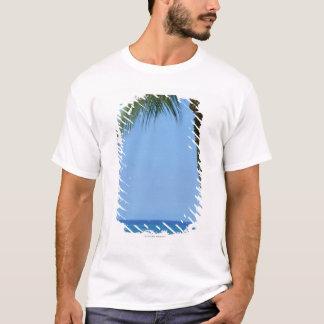 ビーチチェア3 Tシャツ