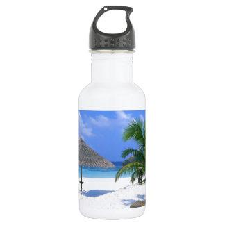 ビーチチェア ウォーターボトル