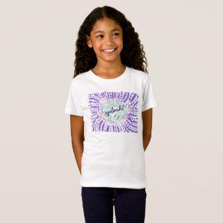 ビーチ及び子供へ休暇のTシャツ Tシャツ