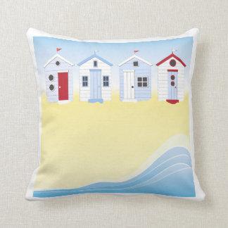 ビーチ小屋の枕 クッション