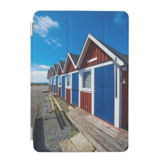 ビーチ小屋3 iPad MINIカバー