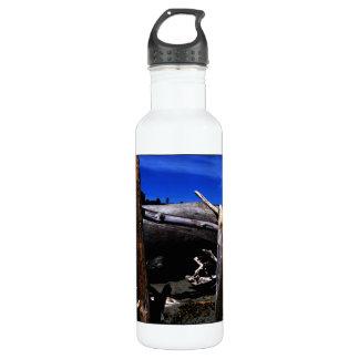 ビーチ小屋 ウォーターボトル