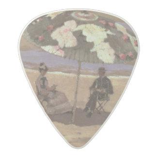 ビーチ アセタール ギターピック