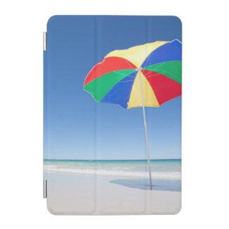 ビーチ|オーストラリアの傘 iPad MINIカバー