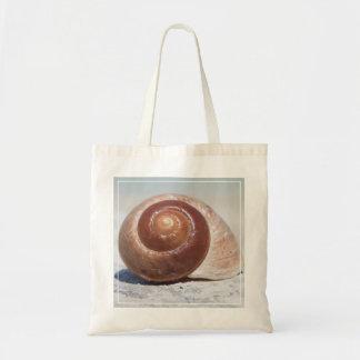 ビーチ|セント・ピーターズバーグ、Flの貝殻 トートバッグ