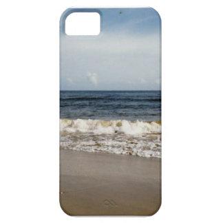 ビーチ-ノースカロライナ iPhone SE/5/5s ケース
