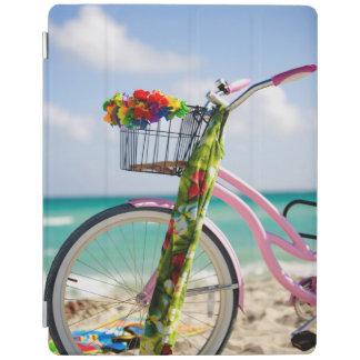 ビーチ|マイアミ、フロリダの自転車 iPadスマートカバー
