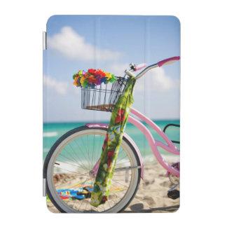 ビーチ|マイアミ、フロリダの自転車 iPad MINIカバー