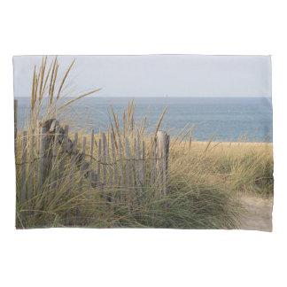 ビーチ 枕カバー